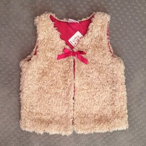 NWT Hanna Andersson Vest